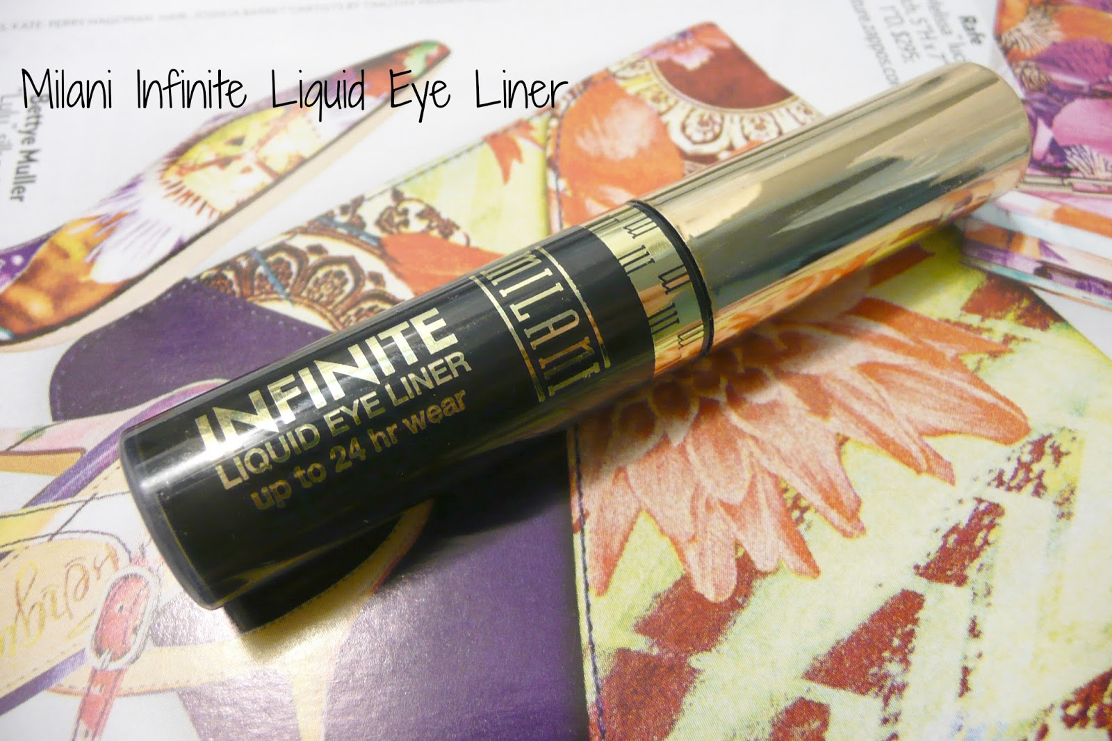 milani infinite eye liner