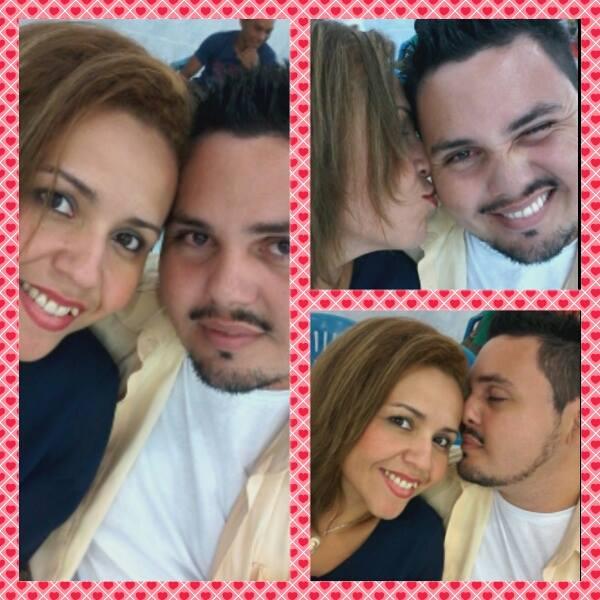 Andreza Conde & Cleiton Silva