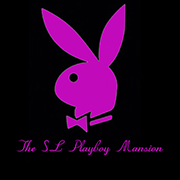 The SL Playboy Mansion