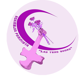 "ASAMBLEA FEMINISTA ""LAS TRES ROSAS"""