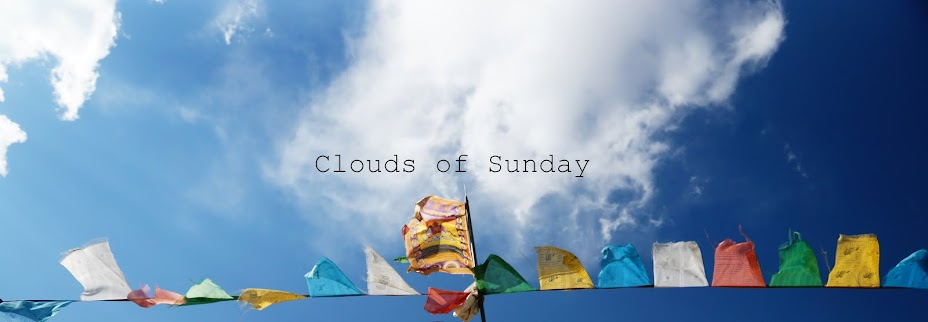 Clouds of Sunday