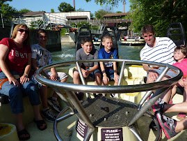6 flags Missouri
