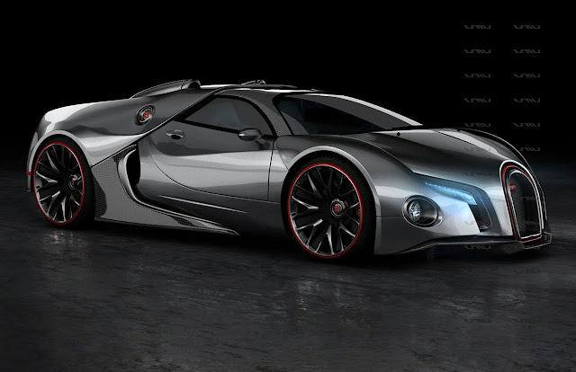 2013 Bugatti Veyron exotic cars
