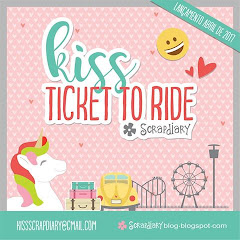 Kiss Ticket To Ride