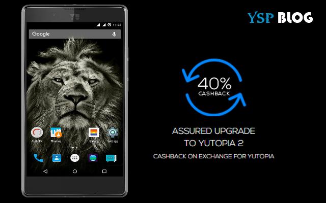 YU Yutopia assured Upgrade - Buyback Offer Explained