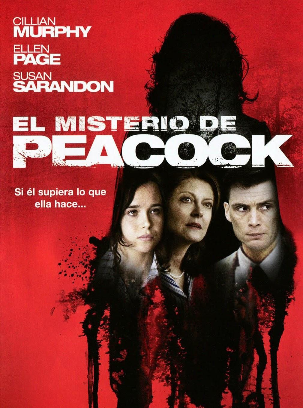 El misterio de Peacock (2010)