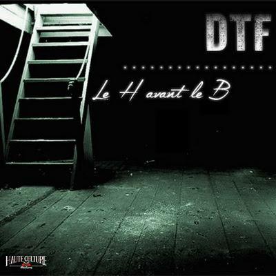 DTF - Le H Avant Le B (2015)
