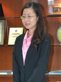 Cik Sai Lee Chin
