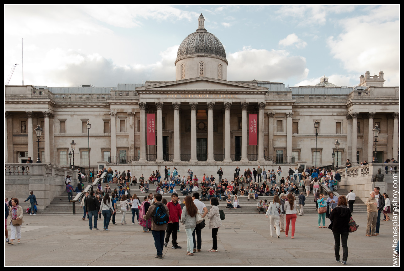 National Gallery Londres (London)