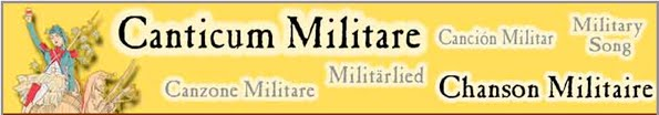 Canticum militare