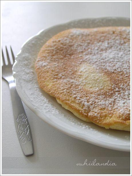 omlet grzybek