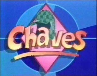 Episódios Inéditos de Chaves