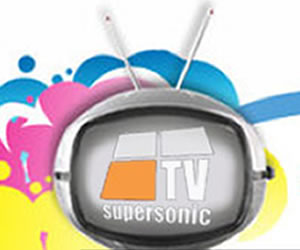 Super Sonic Live TV from Albania