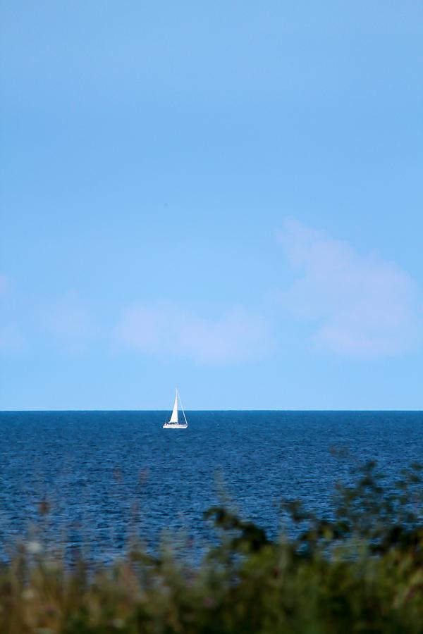 Amalie loves Denmark - Segeln um Bornholm