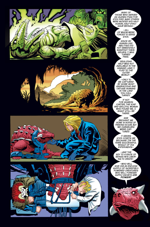 Captain America (1998) Issue #30 #36 - English 4