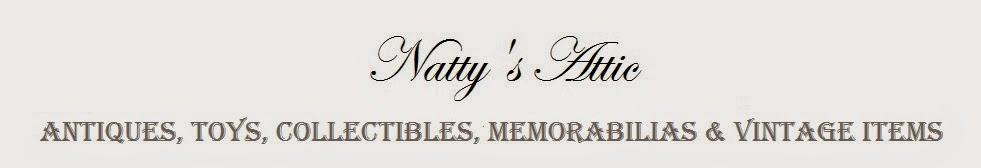 Natty's Attic