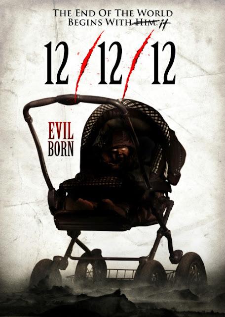 12/12/12 วันกำเนิดซาตาน HD 2012