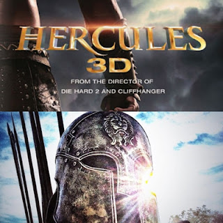 hercules 3d and hercules the thracian wars