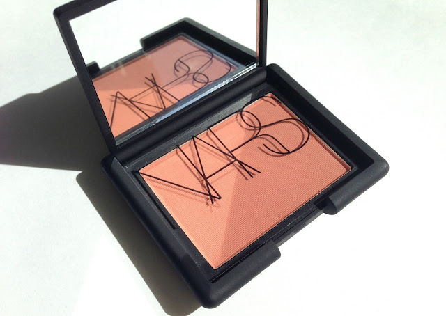 Nars gina blush review