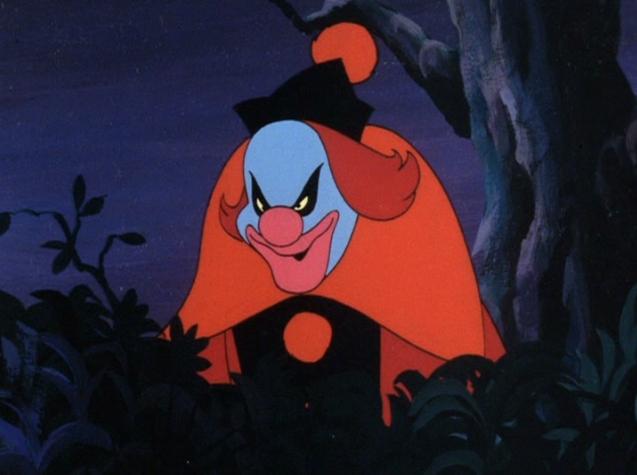 micks blog of rankings scooby doo best villains