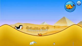 تحميل Racing Penguin للأيفون والايباد والايبود مجاناً 3-3--iOS-IPA