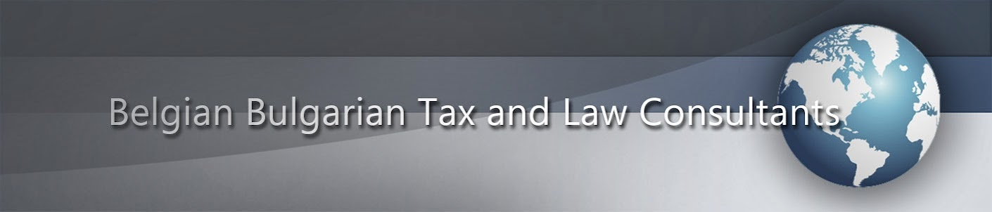 Belgian Bulgarian Tax and Law Consultants