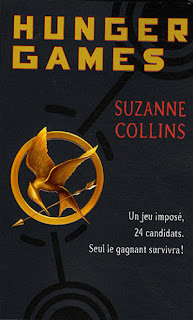 Hunger Games de Suzanne Collins - Page 6 Hunger+games