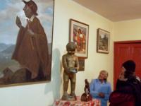 pinacoteca corongo