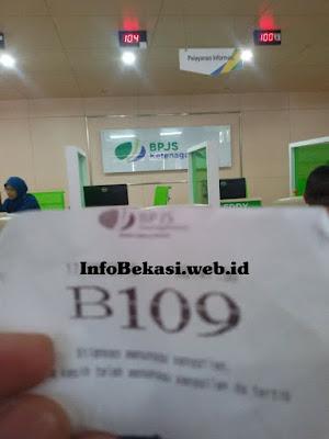 Cara Pencairan Dana BPJS Ketenagakerjaan Kota Bekasi