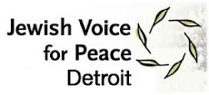 Jewish Voice for Peace-Detroit