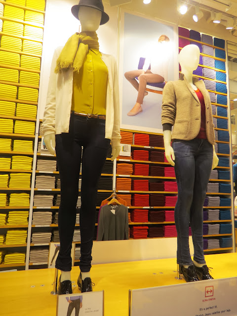 UNIQLO New York City