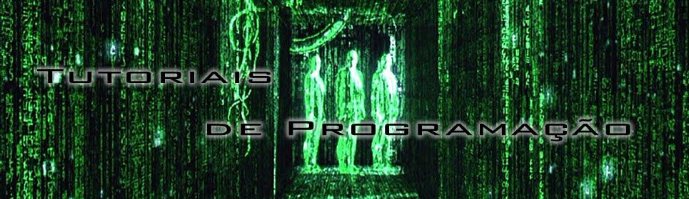Aprendendo Programação