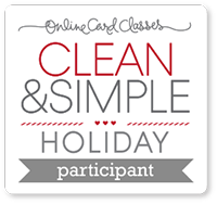 OCC Clean and Simple Holiday