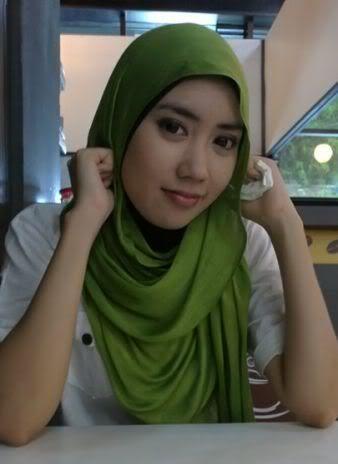 Cewek Jilbab #5 | Dunia Asik