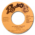 Bernard Walker – I'm Begging You 1983
