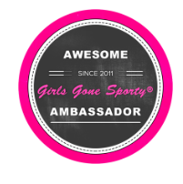 Girl Gone Sporty Ambassador