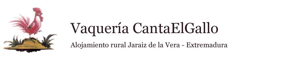Vaquería CantaElGallo