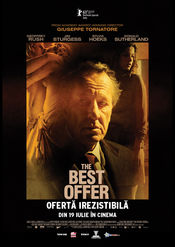 The Best Offer (2013) Online Subtitrat | Filme Online