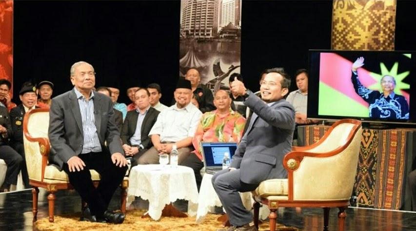 Pembangkang Sarawak Pastinya Sudah Gegar Dengan Adenan Satem