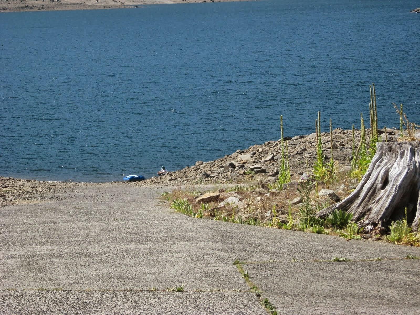FM Lake