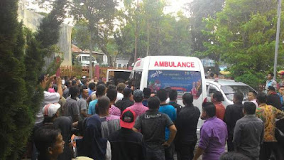Kapolres Kerinci : Pelaku Insiden Pemukulan Fajran Sudah di Ketahui