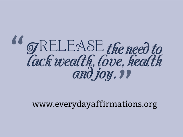 Affirmations for Prosperity, Daily Affirmations, Spiritual Affirmations