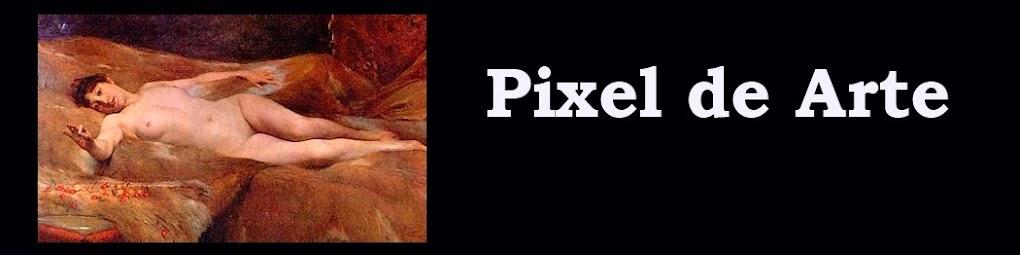Pixel de Arte