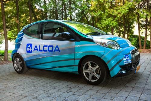 Now, electric car fit with aluminum-air battery that can travel 1,000 miles on a single charge