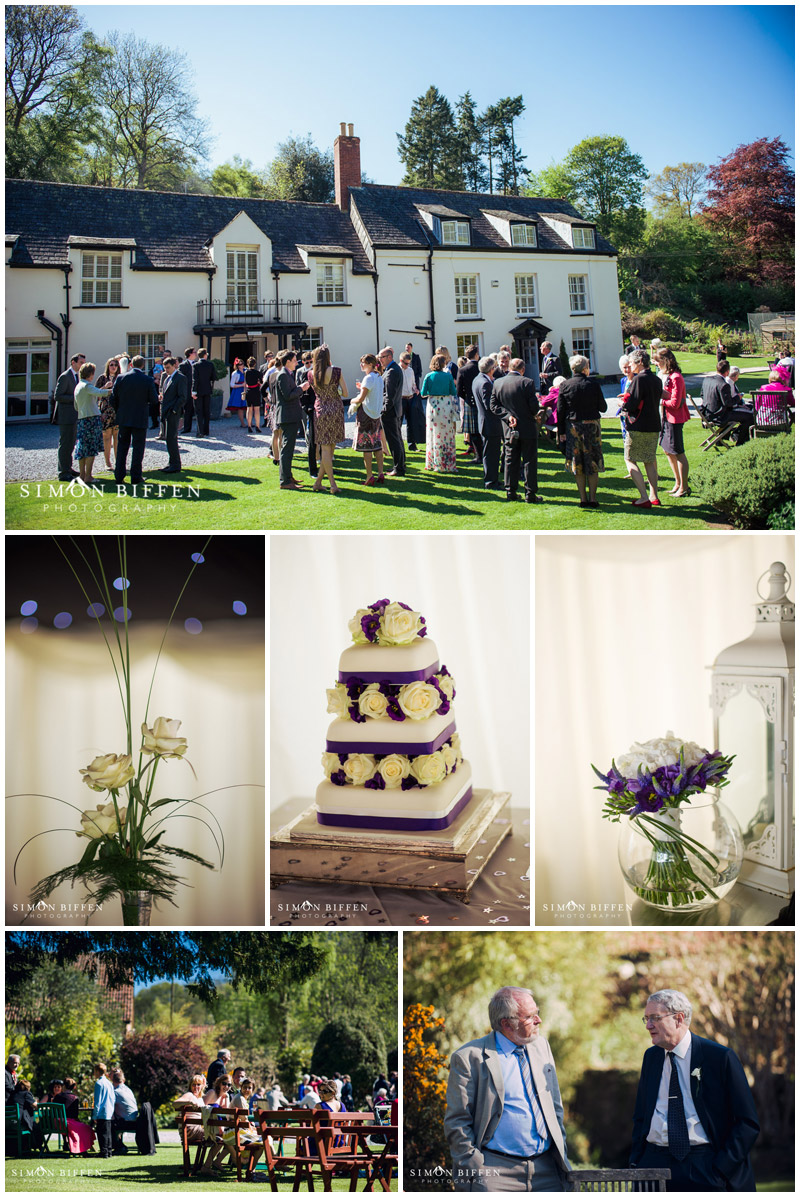Combe House Hotel Somerset