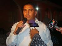 Periodista Renan Torres