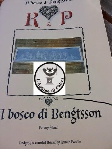 Sal di Chicca-Il Bosco di Bengtsson