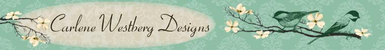 Carlene Westberg Designs