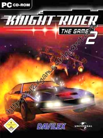 Free Download Games - Knight Rider 2