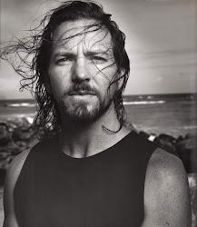 Eddie Vedder...